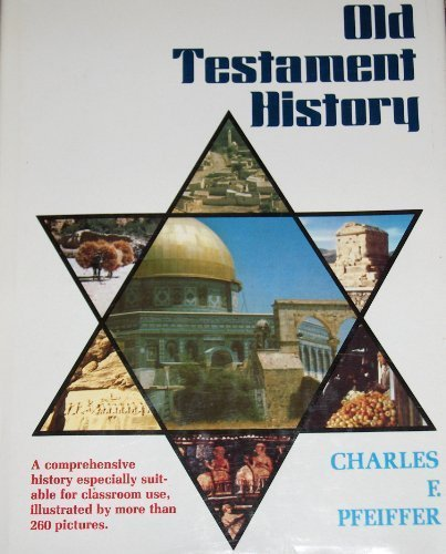 9780801069451: Old Testament History