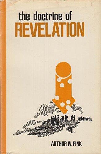 9780801069642: The doctrine of revelation