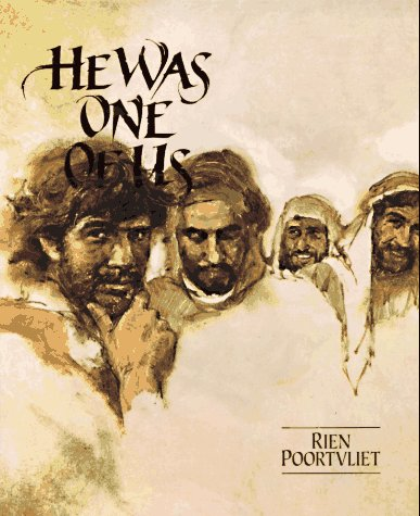 He Was One of Us (0801071356) by Rien Poortvliet; Hans Bouma
