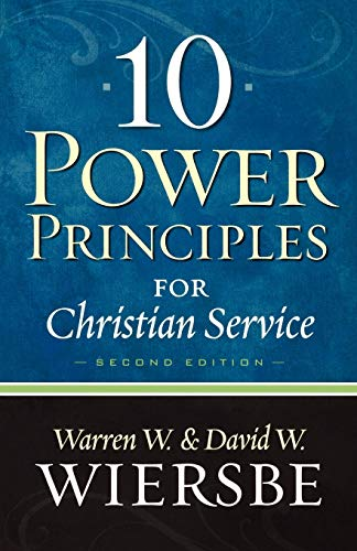 9780801072581: 10 Power Principles for Christian Service