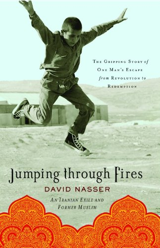 9780801072598: Jumping through Fires: The Gripping Story of One Man's Escape from Revolution to Redemption
