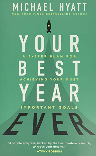 9780801075896: Your Best Year Ever