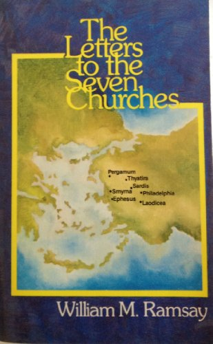 9780801076817: The Letters to the Seven Churches