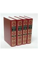 Expository Thoughts On The Gospels, Four Vol Set: J. C. Ryle,