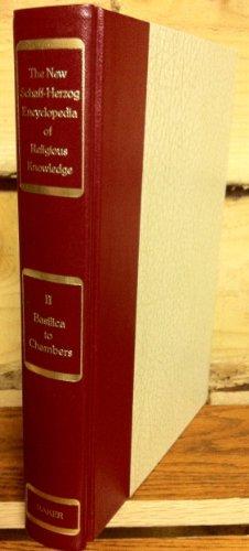 Schaff-Herzog Encyclopedia of Religious Knowledge: Schaff-Herzog