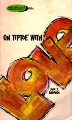 On Tiptoe with Love: John T. Seamands