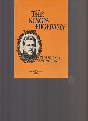 9780801080401: The king's highway
