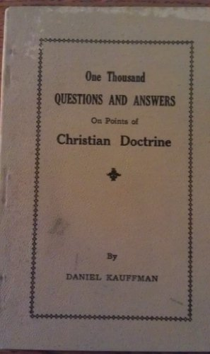 Difficult Bible Questions Answered