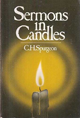 9780801081217: Sermons in Candles
