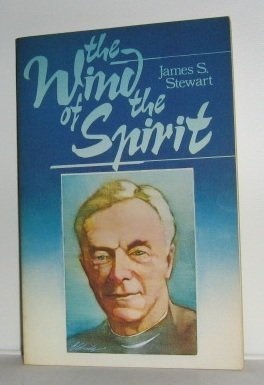 9780801082504: The Wind of the Spirit