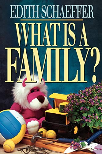 9780801083655: What is a Family?