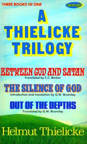 9780801088520: A Thielicke Trilogy