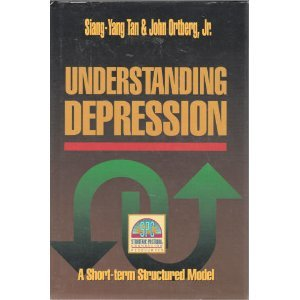 Understanding Depression (Strategic Pastoral Counseling Resources) (0801089212) by Tan, Siang-Yang; Ortberg, John