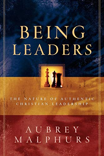 9780801091438: Being Leaders: The Nature of Authentic Christian Leadership