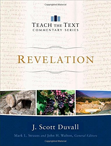 9780801092206: Revelation (Teach the Text Commentary Series)
