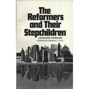 The Reformers and Their Stepchildren: Leonard Verduin