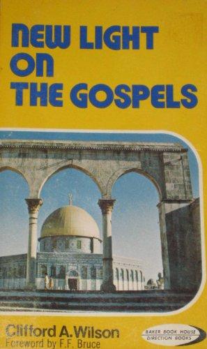 9780801095672: New Light on the Gospels
