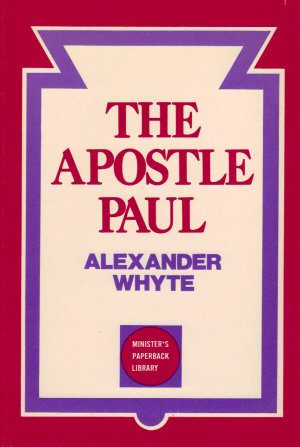 Ministers Paperback Library: Apostle Paul