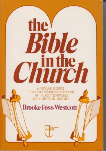 9780801096273: Title: Bible in the Church