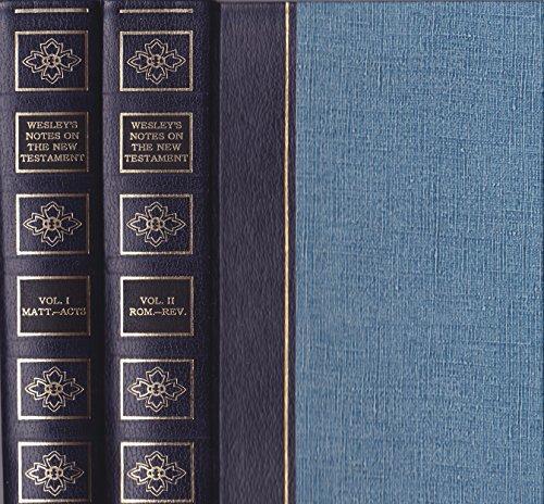 9780801096518: Explanatory Notes upon the New Testament (2 Vol. Set)