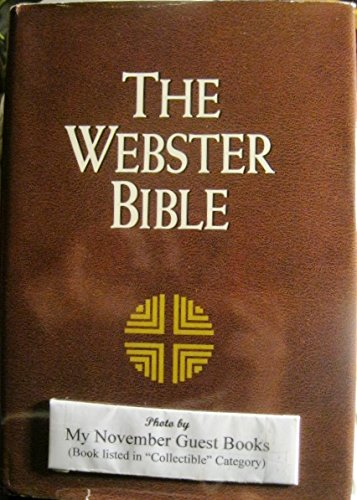 9780801096846: The Webster Bible