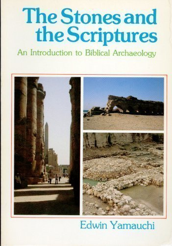 9780801099168: Stones and the Scriptures