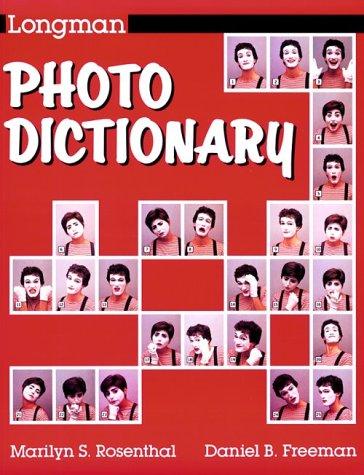 Longman Photo Dictionary: Marilyn Rosenthal