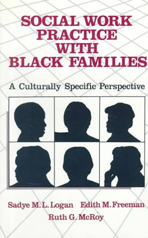 Social Work Practice with Black Families: A Culturally Specific Perspective