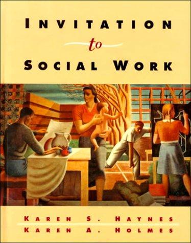9780801304057: Invitation to Social Work