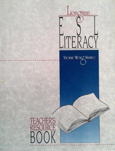 9780801305795: Longman ESL Literacy