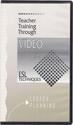 9780801307034: ESL Techniques Lesson Planning