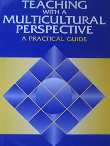 9780801308352: Teaching With a Multicultural Perspective: A Practical Guide