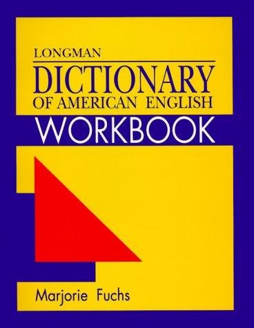 9780801308406: Longman Dictionary of American English