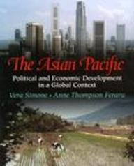 9780801308956: The Asian Pacific: Political and Economic Development in a Global Context