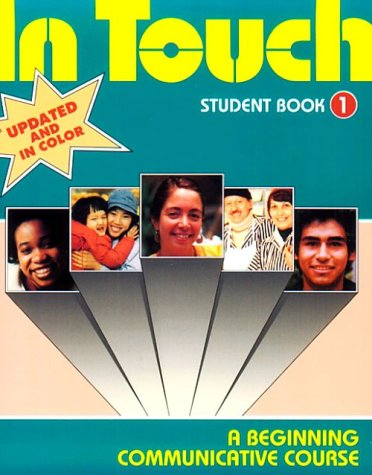 9780801309182: In Touch: Student Book Level 1: A Beginning Communicative Course