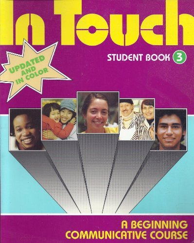 In Touch Student Book 3 (In Touch Study) (9780801309205) by Oscar Castro; Victoria Kimbrough