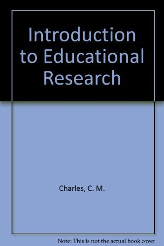 9780801312731: Introduction to Educational Research