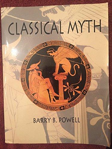 A Companion to Classical Mythology (0801316871) by Robert J. Lenardon