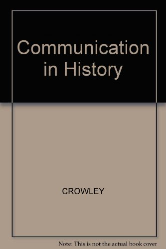 9780801317910: Communication in History