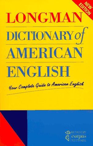 Longman Dictionary of American English: Your Complete: Addison Wesley Longman,