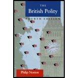 9780801318436: The British Polity