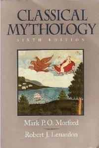 9780801319532: Classical Mythology