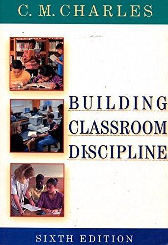 9780801330049: Building Classroom Discipline