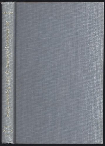 Introductory Grammar of New Testament Greek with: A. W. Argyle