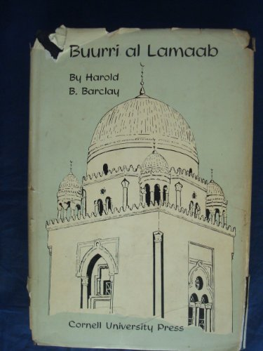 9780801400261: Buurri Al Lamaab : A Suburban Village in the Sudan
