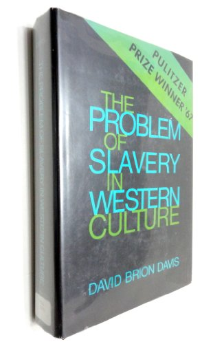 9780801401015: The Problem of Slavery in Western Culture