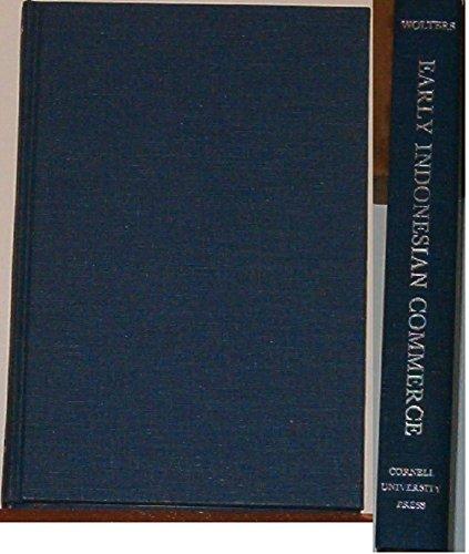 9780801404610: Early Indonesian Commerce A Study of the Origins of Srivijaya