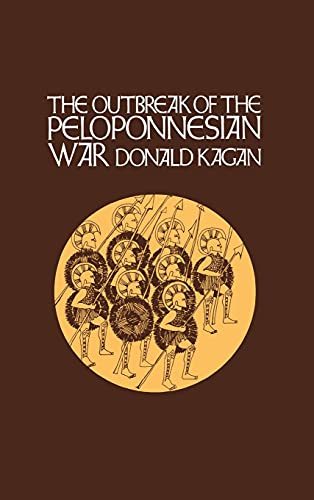 9780801405013: The Outbreak of the Peloponnesian War