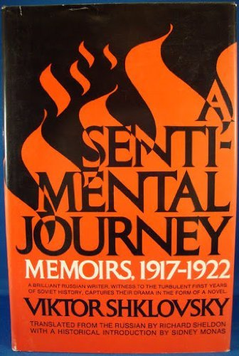 9780801405365: Sentimental Journey: Memoirs, 1917-22