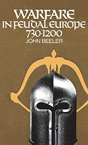 9780801406386: Warfare in Feudal Europe, 730-1200